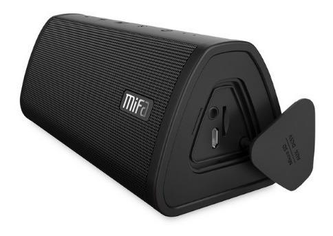 Caixa De Som Mifa Original/portátil- Bluetooth 4.2 10w