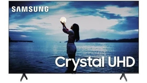 Smart Tv Samsung Un50tu7020gxzd Led 4k 50  100v/240v