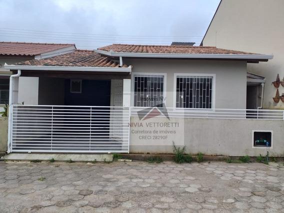 Casa A Venda No Bairro Rio Vermelho Em Florianópolis - Sc. - 3494-1