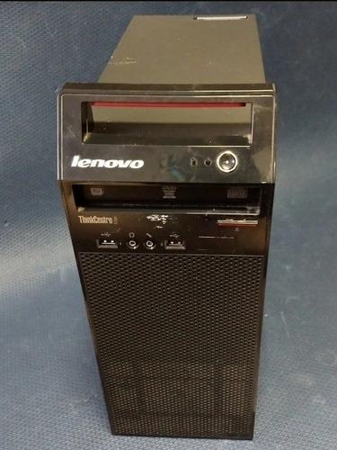 Lenovo Thinkcentre Edge72 - Core I5 3470s - 8gb Ram - 500 Gb