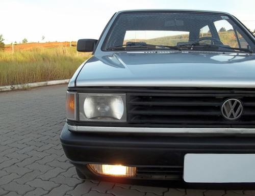 Imagem 1 de 15 de Volkswagen Gol