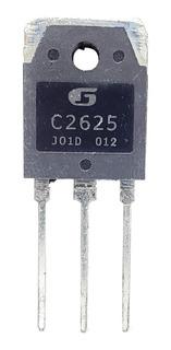 2sc2625 C2625 To3-p 10a 450 V Fuentes Atx Vitsuba Compaq Hp