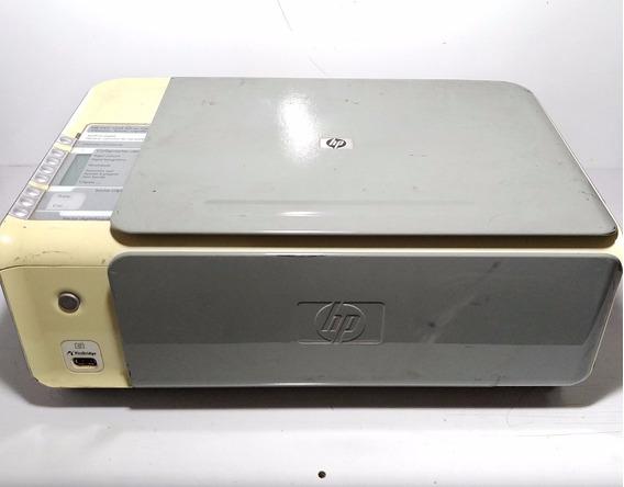 Impressora Multifuncional Hp Psc 1510 All-in-one C/defeito