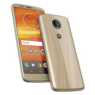 Celular Moto E5 Plus Ouro Dual Chip 16gb Tela 6 Câmera