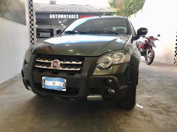 Fiat Palio 1.6 16v Loker Adventure