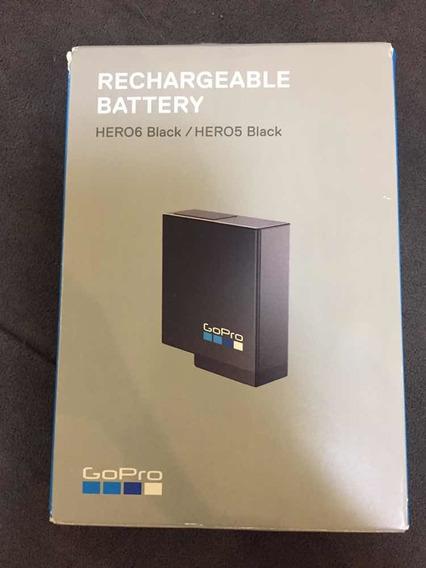 Bateria Gopro Hero5 Black Hero 6 Black Original Envio Já