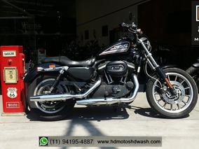Harley Davidson 883 R 2010