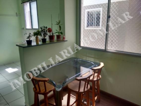 Apartamento Para Venda : Ref:040116.01 - 040116.01