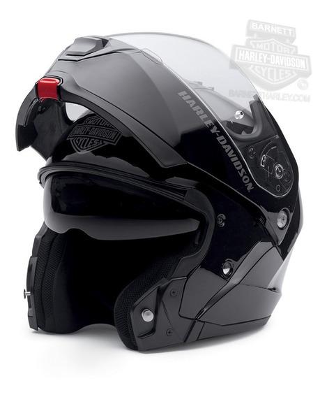 Capacete Modular Harley Davidson 98369-15vm Todos Tamanhos!