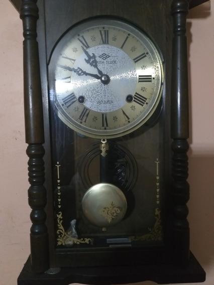Reloj De Pared Takeda Clock 30 Días