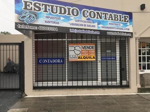 Local | Azcuenaga, Av. Gral. Miguel De Al 300