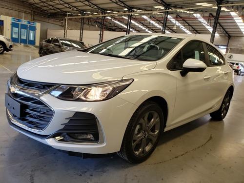 Chevrolet Cruze 5 Puertas Lt Linea 2021