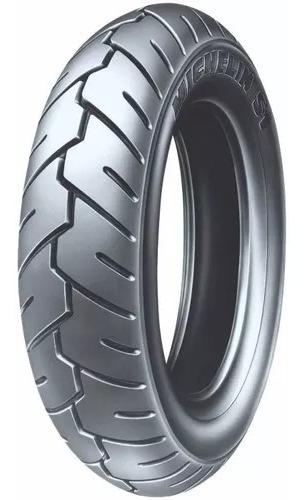 Pneu Dianteiro Ou Traseiro Michelin 350/10 S1 Dafra Smart