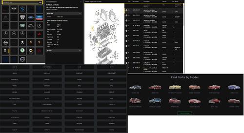 Catálogos De Mercedes-benz Caminhões / Trucks