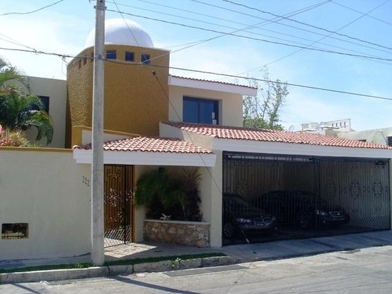 Casa En La Mejor Ubicacion De Merida Yucatan