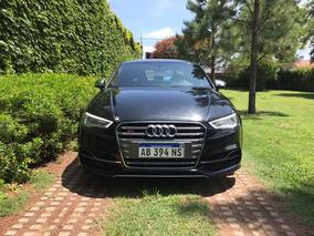 Audi S3 2.0 Tfsi 310cv 4 P 2017
