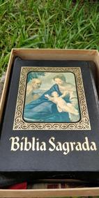 Bíblia Edição Barsa 1964