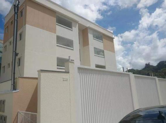 Apartamento Em Santa Rita Do Sapucaí - M.g.