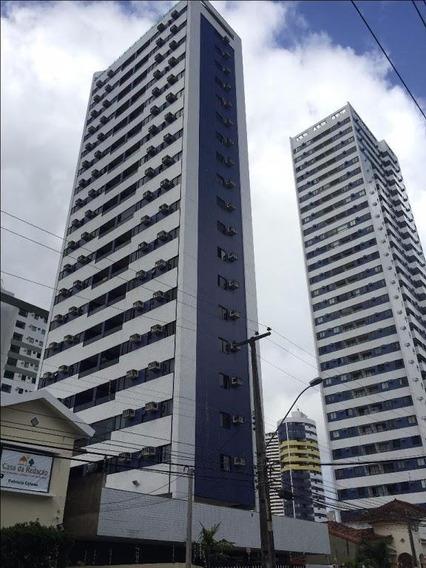 Apartamento Residencial À Venda, Torre, Recife - Ap0399. - Ap1838