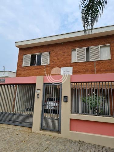 Imagem 1 de 17 de Casa À Venda Em Vila Lemos - Ca006191