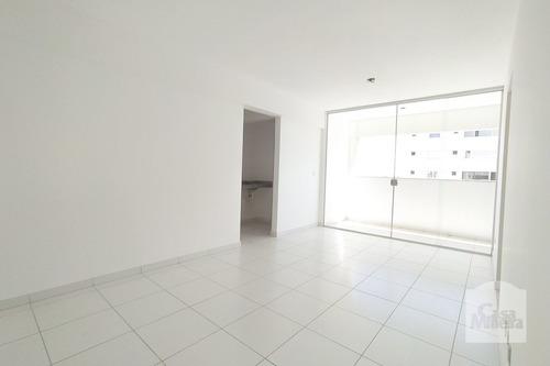 Apartamento À Venda No Betânia - Código 268303 - 268303