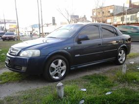 Chevrolet Astra Ii 2006 Gls Dti 4 Puertas Diesel Linea Nueva