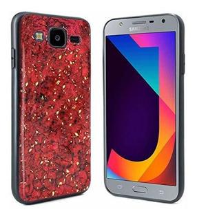 Samsung J7 2015 Funda Silicone, Dekii Galaxy J7 Neo/core/nxt