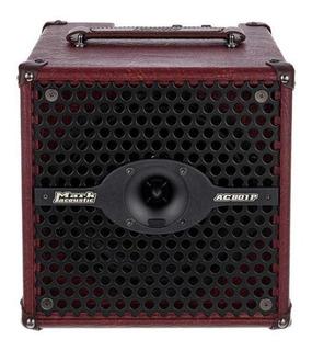 Amplificador Para Gutiarra Acustica Mark Bass Ac801p