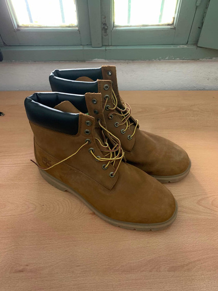 Borcego Timberland Hombre Af 6in Premium Sin Uso Talle 47.5