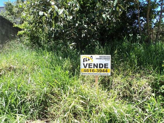 Terreno Leve Aclive Próximo Ao Centro De Cotia Km 33 Da Raposo Tavares - Te0580