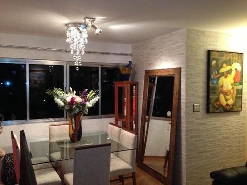 Imagem 1 de 26 de Apartamento - Ref: 4301