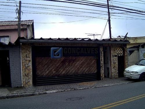 Venda Casa Sao Bernardo Do Campo Baeta Neves Ref: 134893 - 1033-1-134893