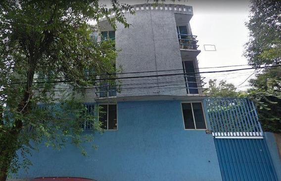 Lp Oportunidad De Inversion! Remate Hipotecario Departamento En Benito Juarez