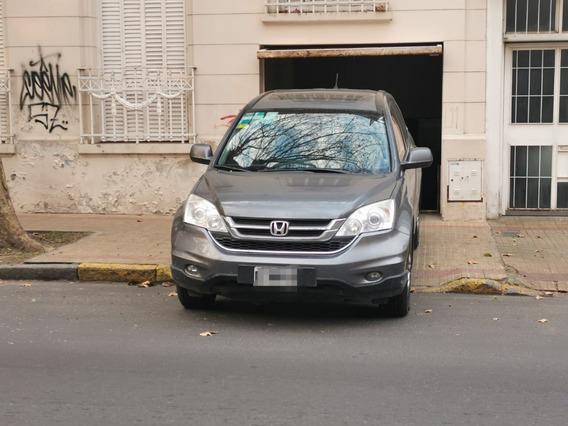 Crv 2011 4x4 Automatico
