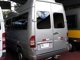 Sprinter 313 2011/11 T.a Executiva 16 Lug