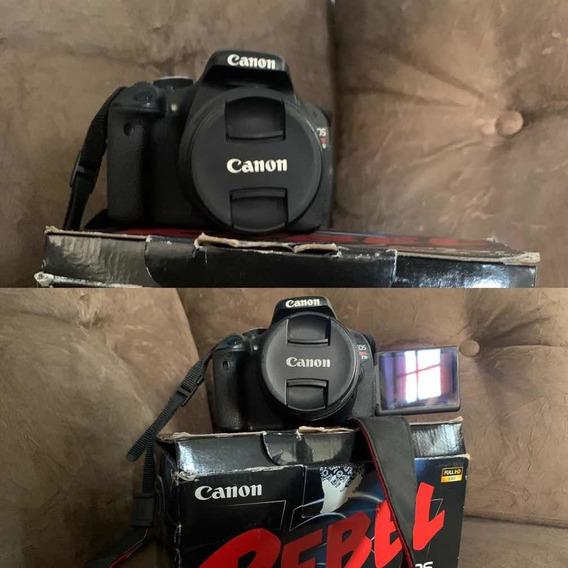 Camera T3i