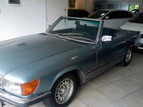 Mercedes-benz Clase Sl Sl 280