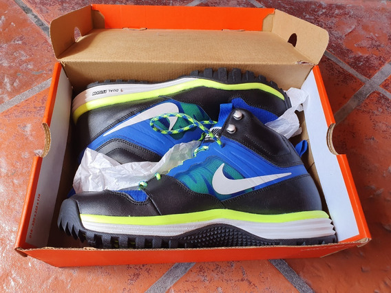 Nike Air Zoom Pegasus 32 Azul Talle 44 Eu / 10 Usa