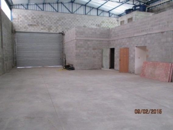 Galpão Industrial Para Locação, Paysage Clair, Vargem Grande Paulista - Ga0626. - Ga0626 - 33872137