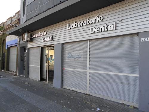 Venta Local Comercial Monoambiente La Comercial Braglia 859b