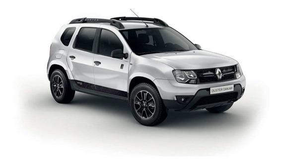 Renault Duster 1.6 4*2