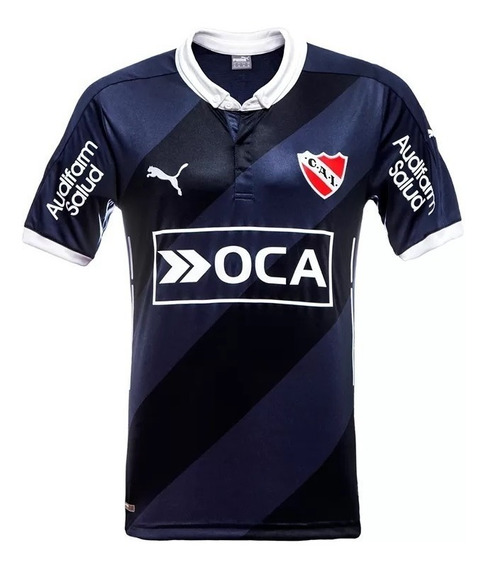 Camiseta Independiente 2016 Titular/alternativa Oficial Puma
