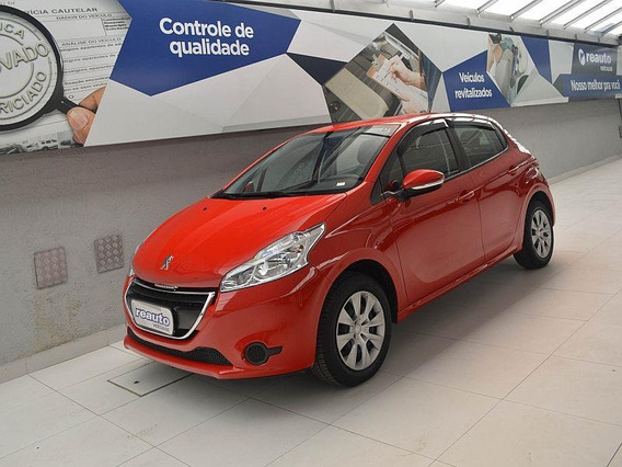 Peugeot 208 1.5 Active Manual