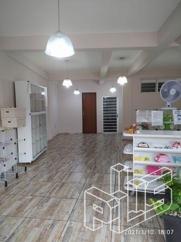 Imagem 1 de 15 de Salão À Venda Em Vila Santana - Sl008759