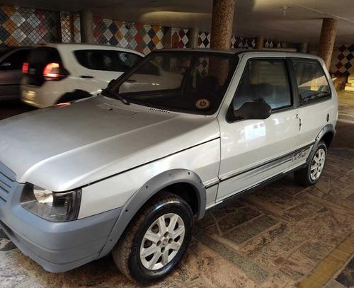 Fiat Uno Mille Mille Way