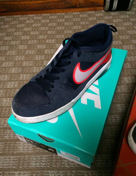 Zapatillas Nike Air Skateboarding