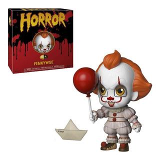 Figura Funko Pop Star Horror Pennywise Oferta!
