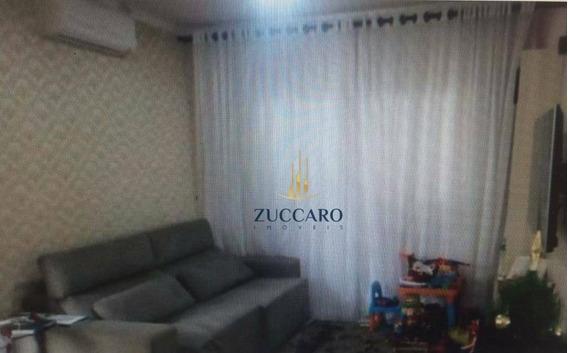 Casa Com 2 Dormitórios À Venda, 125 M² Por R$ 310.000 - Jardim Santa Clara - Guarulhos/sp - Ca3588