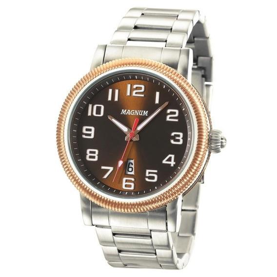 Relógio Magnum Masculino - Ma21946p