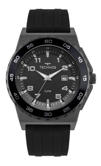 Relógio Masculino Technos 2115mqo/8p Garantia+ Nf
